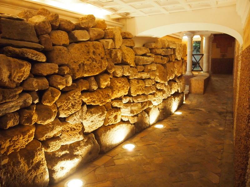 Sevilla las casas de la juder a somos2dviaje - La casa de los uniformes sevilla ...