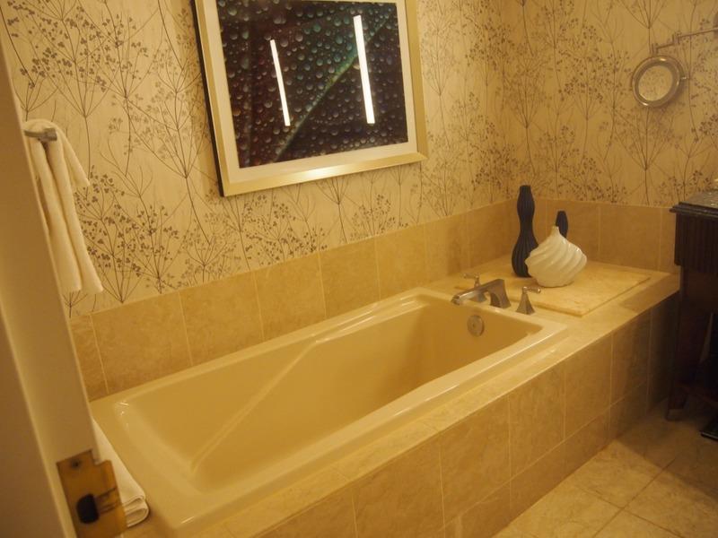 habitación Bellagio Las Vegas 4