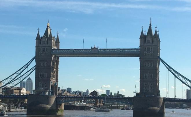 00 foto de entrada - Tower Bridge