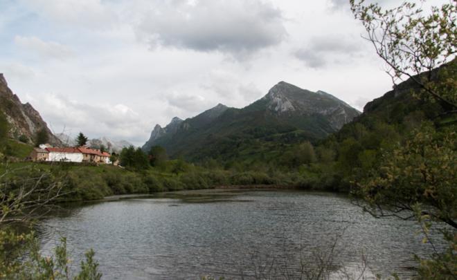 Valle del Lago en Somiedo 2