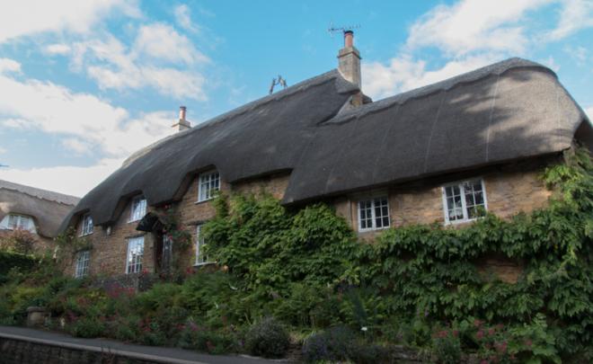 cottage en Chipping Campden