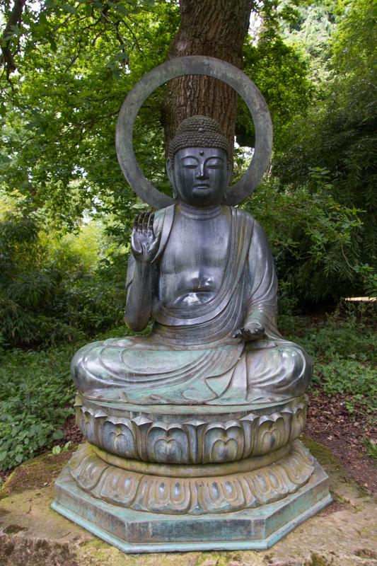 Batsford Arboretum 6