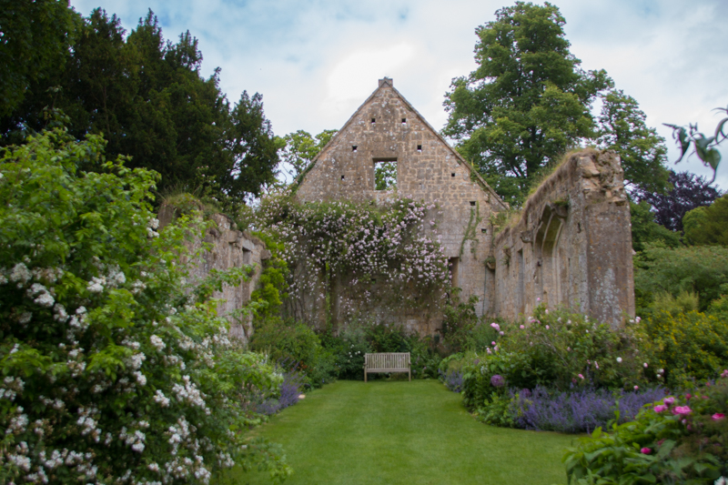 Sudeley Castle 3