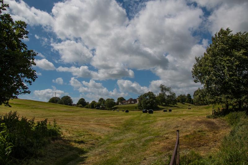 campos de Quenington 1