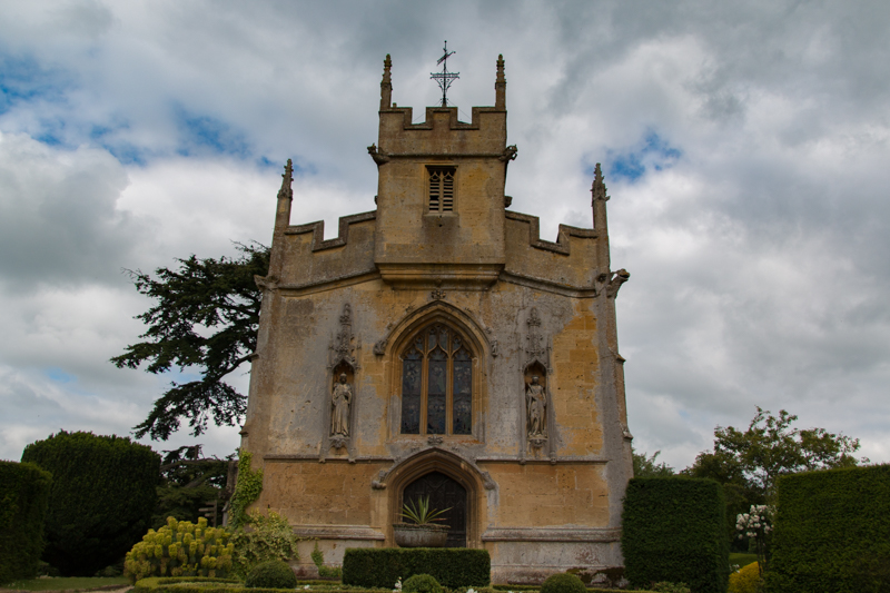 Capilla de Sudeley Castle 1