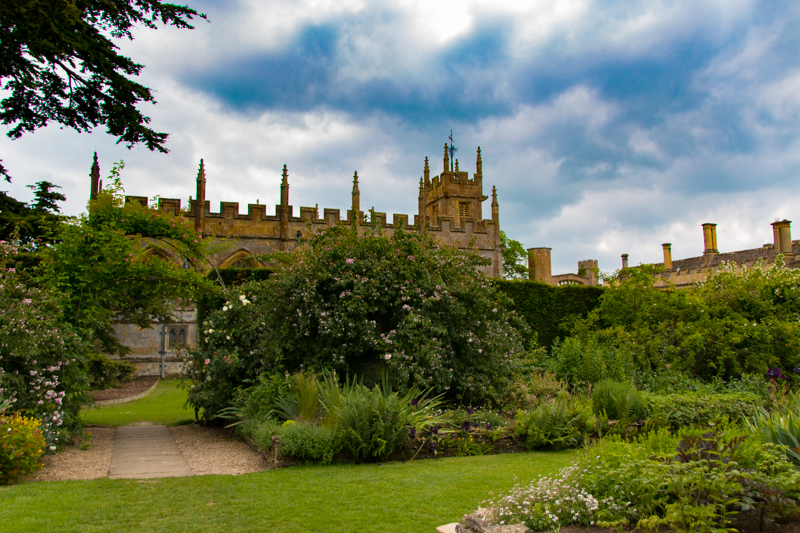 Capilla de Sudeley Castle 2
