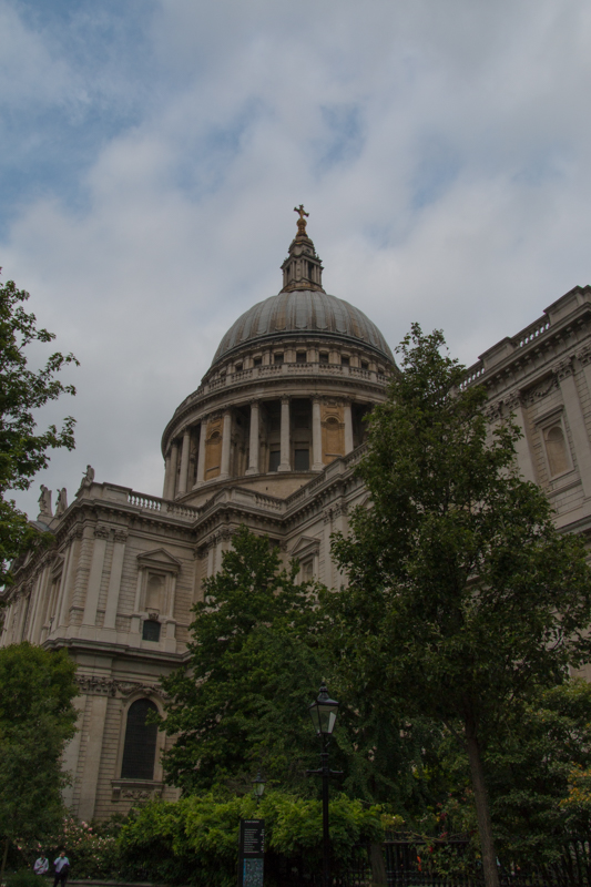 St. Paul's Cathedral 1