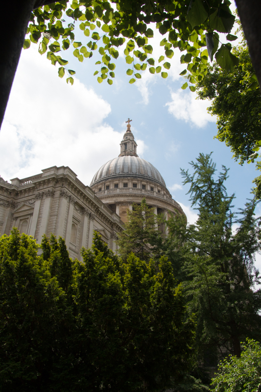 St. Paul's Cathedral 2