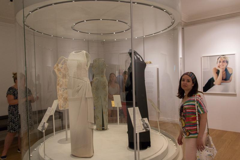 Diana: Her Fashion Story 1