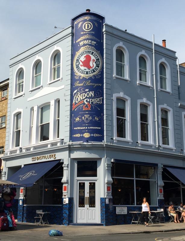 pub de Notting Hill