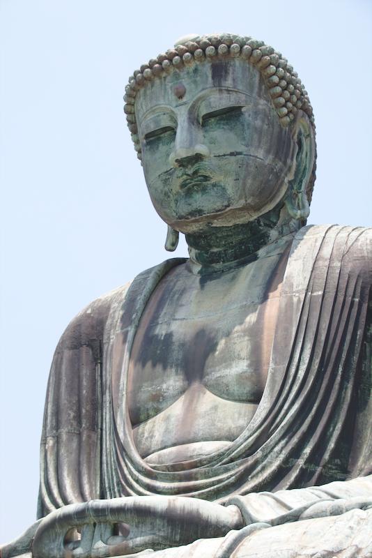 Gran Buda de Kamakura Daibutsu2