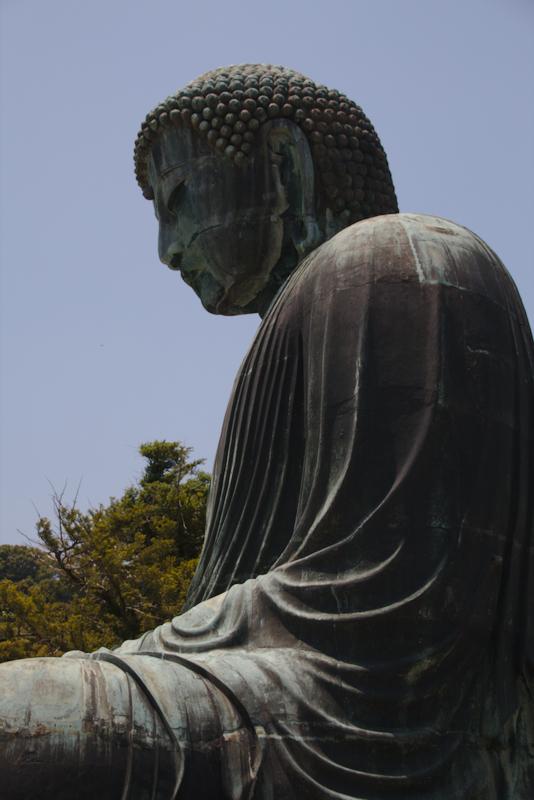 Gran Buda de Kamakura Daibutsu3