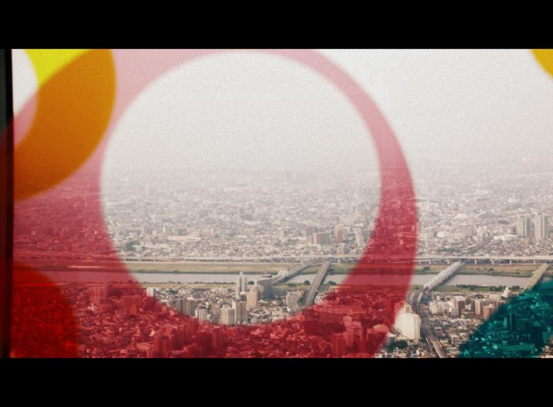 vistas de Tokio desde la torre Skytree2