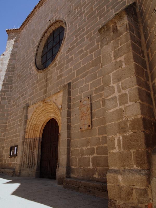 calles de Ávila 1