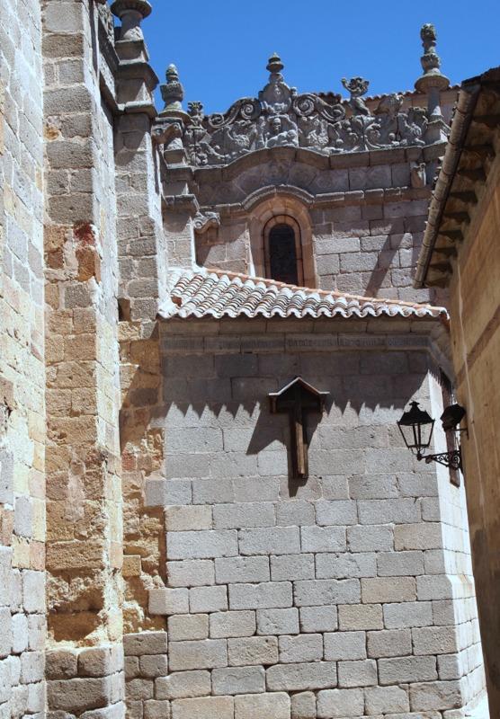 calles de Ávila 3