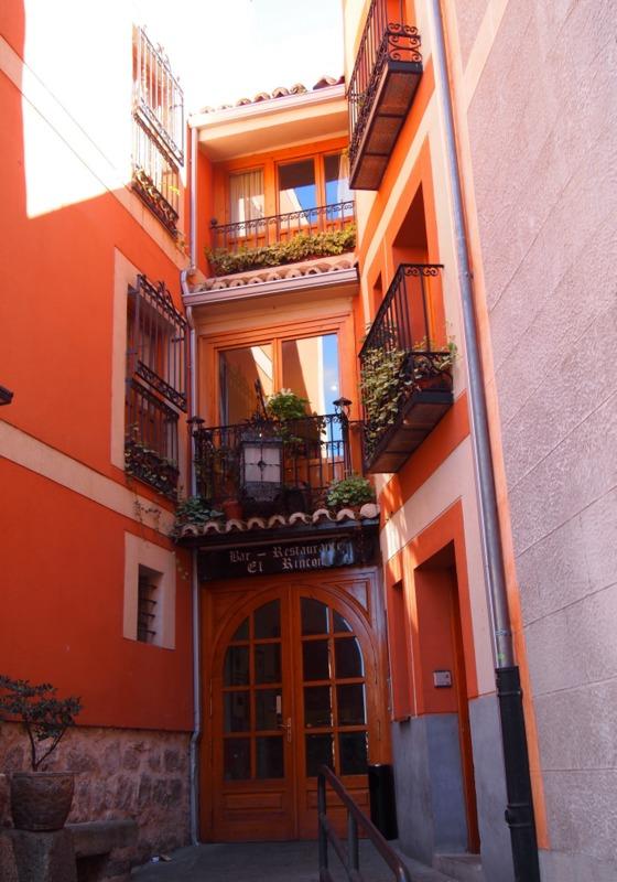 calles de Ávila 2