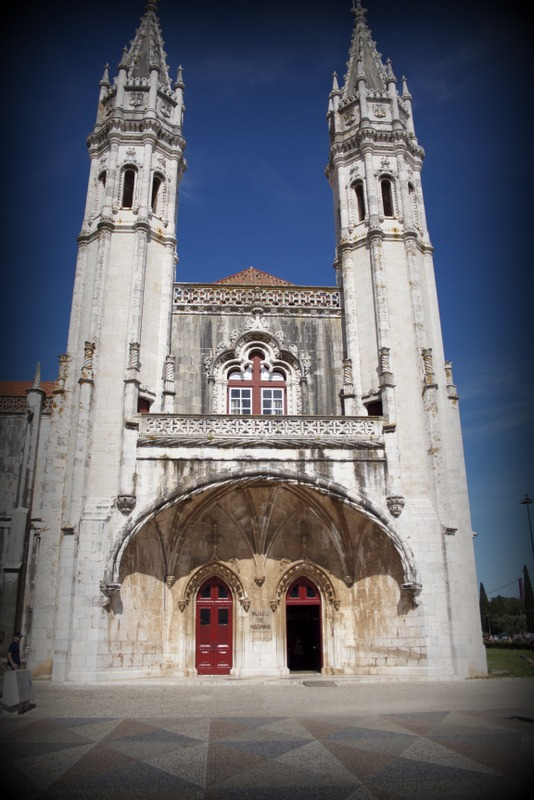 Basílica A Estrela de Lisboa
