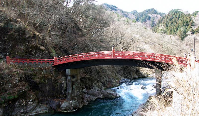 Foto de Viajar Code de Nikko I