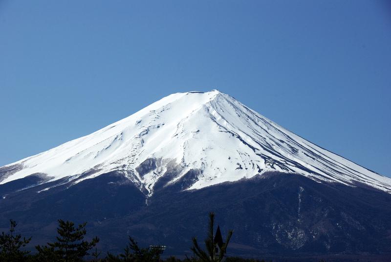 Foto de Viajar Code del Monte Fuji