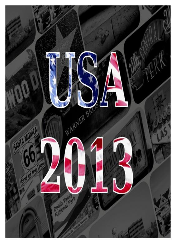 Guía Costa Oeste 2013 - Somos2dviaje