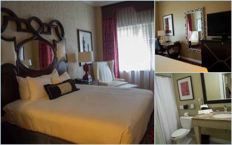 Hotel Monaco Chicago - habitación