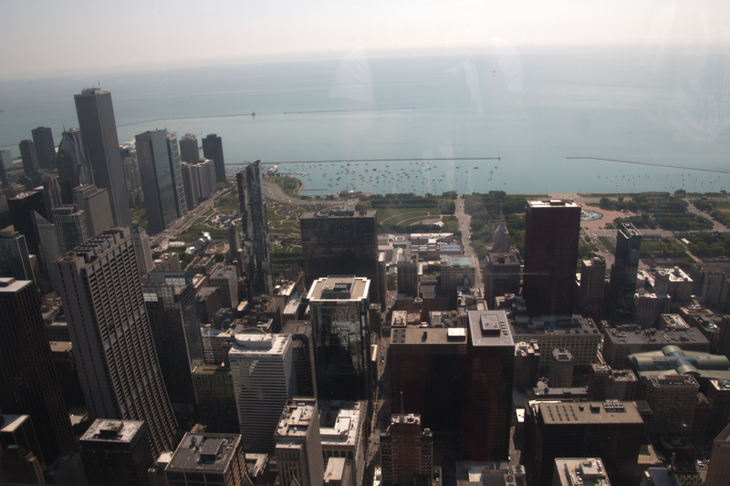 vistas de Chicago desde la Torre Willis 02