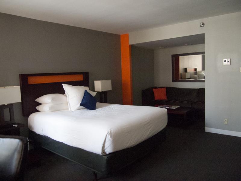 hotel RL Washington Dc by Red Lion - habitación