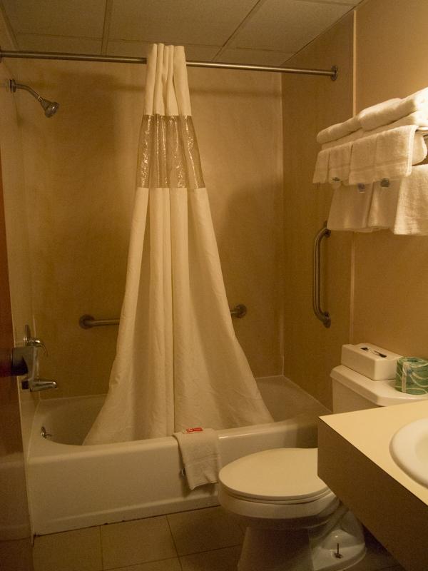 hotel Econo Lodge Lancaster en el Condado de Lancaster Pensilvania 3