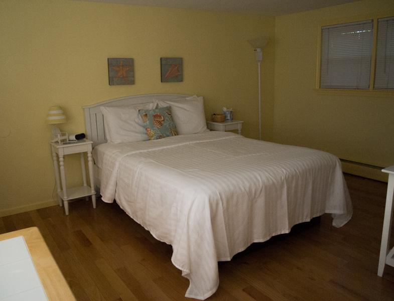 habitación del hotel The Escape Inn en Cape Cod 1