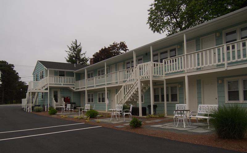 hotel The Escape Inn en Cape Cod