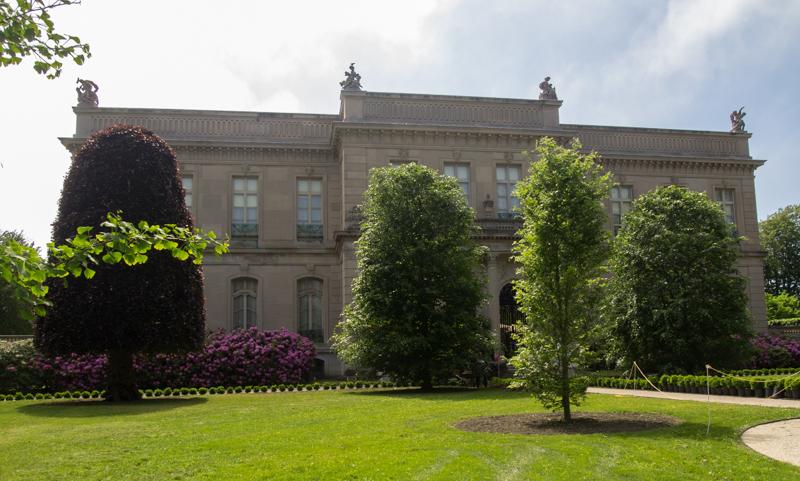 mansion de Bellevue Avenue en Newport Rhode Island 3