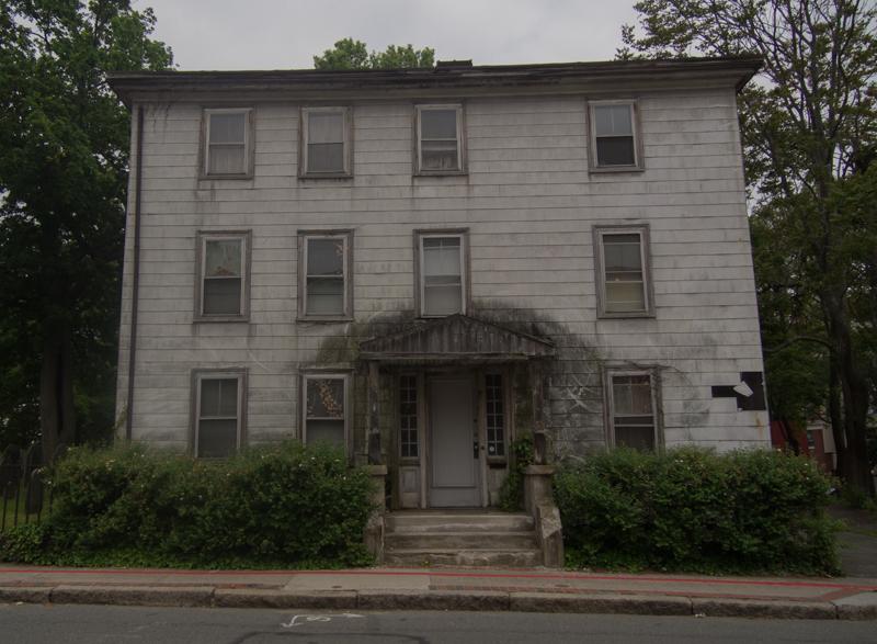 casa de Salem