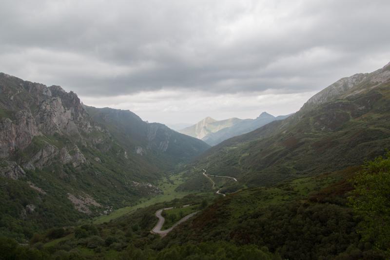 vistas desde el Alto de la Farrapona 2