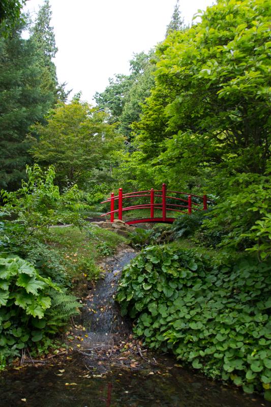 Batsford Arboretum 3