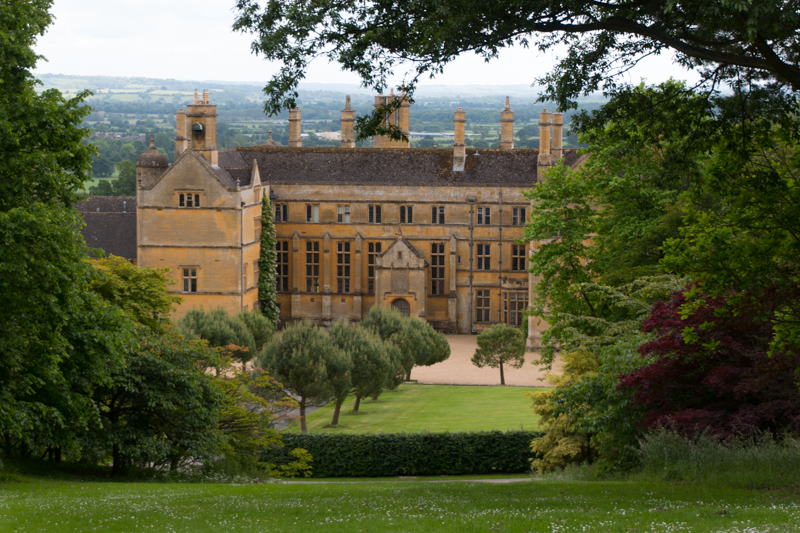 Batsford House