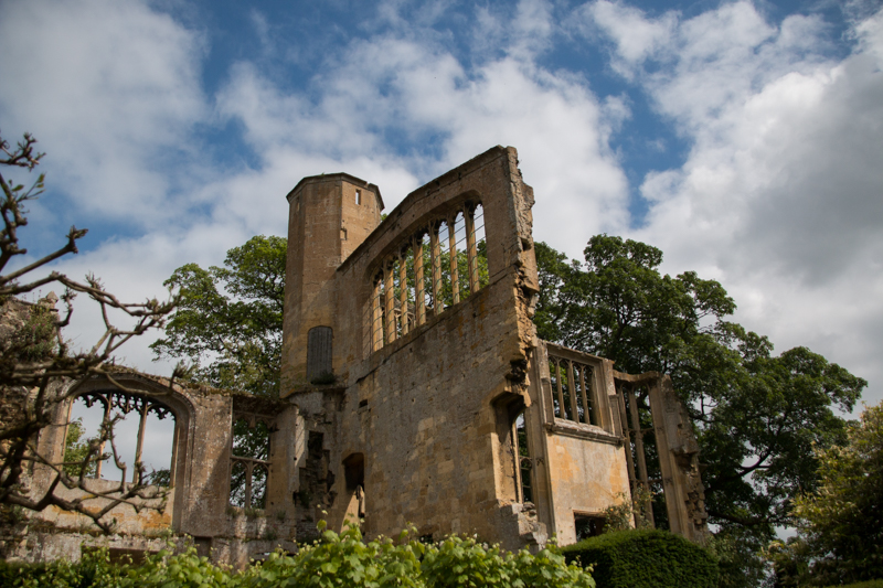 Sudeley Castle 1