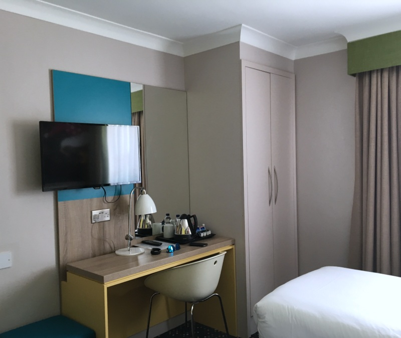 hotel Ibis Styles Reading Oxford Street 2