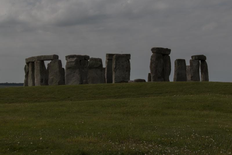 Círculo de Piedras de Stonehenge 2