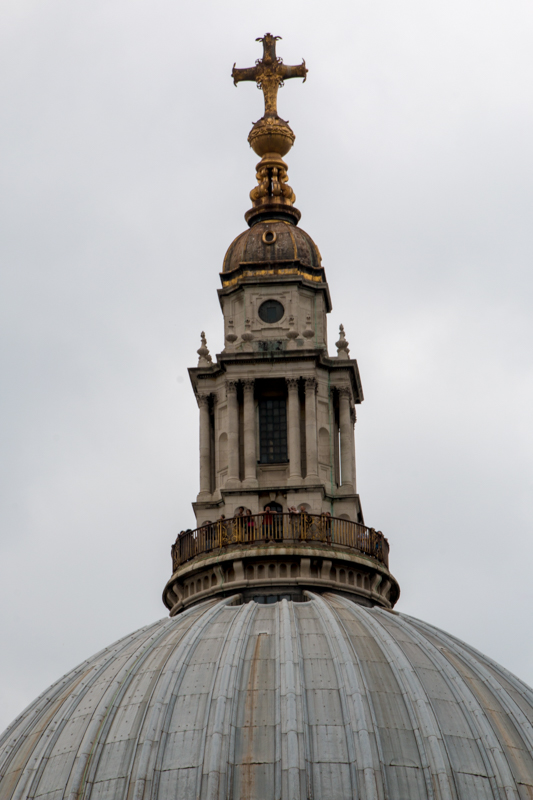 cúpula de St. Paul
