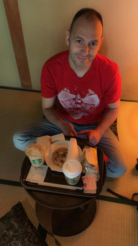 Starbucks en Higashiyama 3