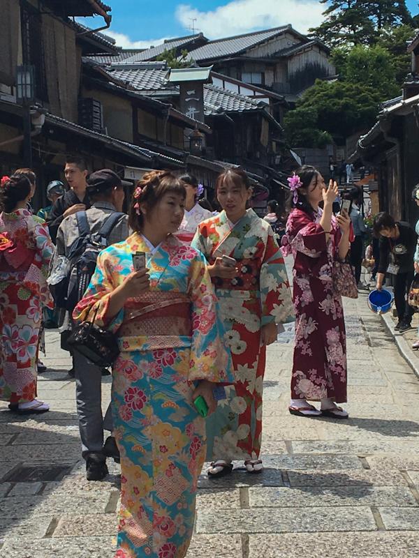 calles de Higashiyama 2