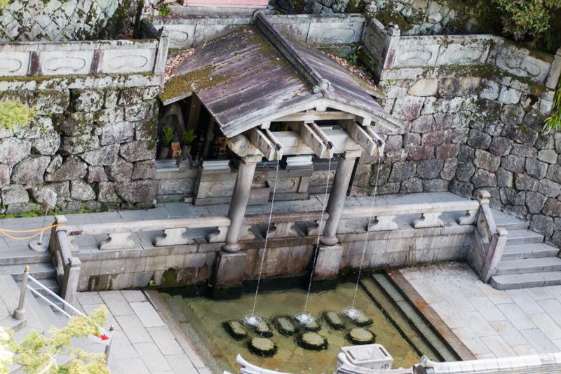 Templo Kiyiomizudera 7