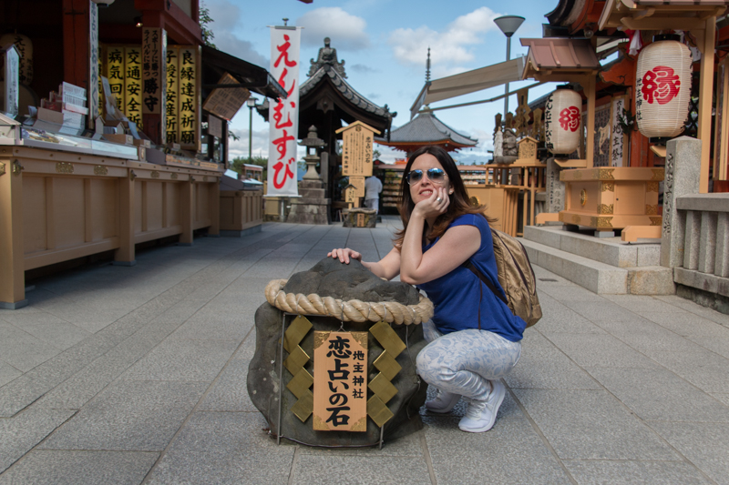 Templo Kiyomizudera 12