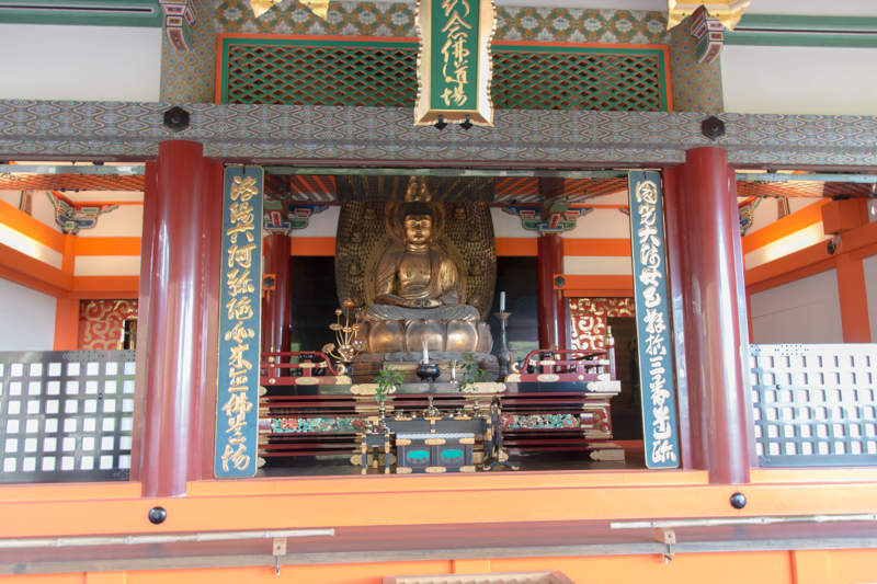 Templo Kiyomizudera 11