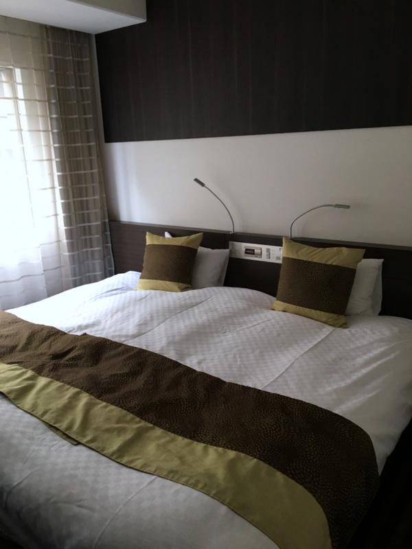 hotel Keihan Kyoto Grande 1
