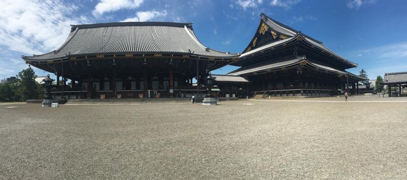 Higashi Hongan-ji 3
