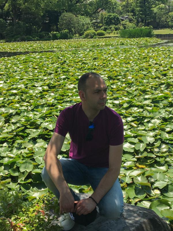 Jardín Shosei-en 3