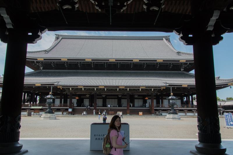 Higashi Hongan-ji 2