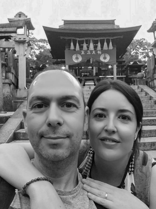 Fushimi Inari cima 2