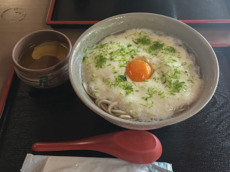 comida Kokedera
